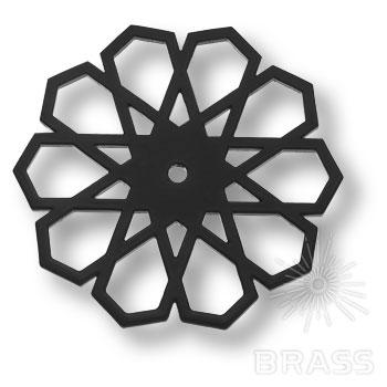 M-9001-85 Подложка мебельная, чёрный