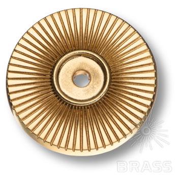 M-9004-60 Подложка мебельная, глянцевое золото