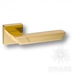 Ручка дверная, жемчужный, HA128RO14 PRL ADRIA