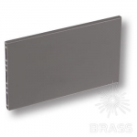 "Штабельный амортизатор для кронштейна ""CURLY"", каучук, черный, 06.11.055-0"