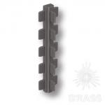 """Подвесной кронштейн """"CLIFF"""", тип папа, пластик, цвет черный, 11.05.650-0"""