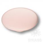Y PINK Ручка кнопка керамика, розовый