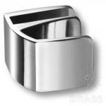 Коннектор для опор «RIMA», пластик, цвет чёрный, 06.11.140-0
