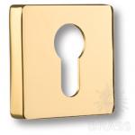 Накладка с цилиндрическим отверстием для ключа, чёрный, RO11Y AL6 ROSET