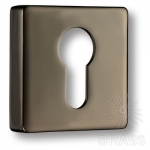 Стопор для двери, глянцевое золото 34 мм, DS1015 0034 GL-P6