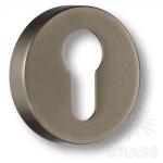 Стопор для двери, никель 53 мм, DS1010 0053 NB-P6
