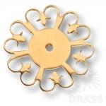 M-9003-60 Подложка мебельная, глянцевое золото