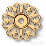 M-9002-60 Подложка мебельная, глянцевое золото