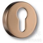 Стопор для двери, матовое золото 35 мм, DS1005 0035 GLB-P6