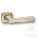 Ручка дверная, никель, HA101RO12 NB TAVIRA